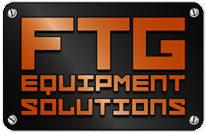 FTG Equipment logo