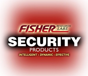 Fisher Security Logo